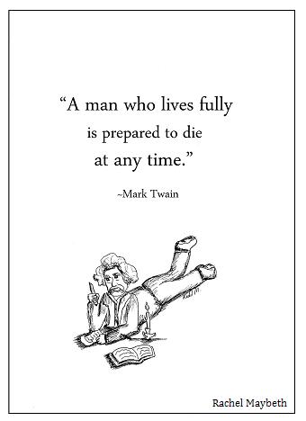mark twain get the pdf here
