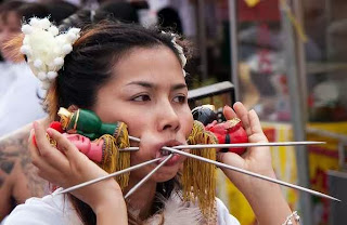 festival vegetarian phuket