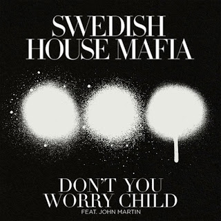 Swedish House Mafia - Don't You Worry Child (feat. John Martin) Lyrics