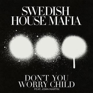 Swedish House Mafia - Don't You Worry Child (feat. John Martin) Lyrics