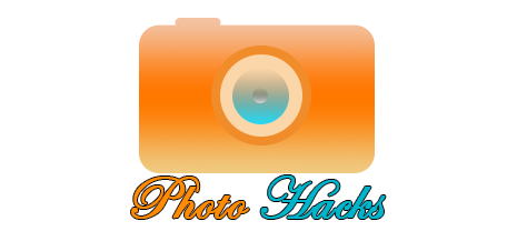 Photo Hacks