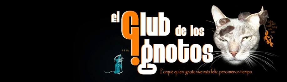 El Club de los Ignotos
