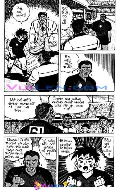 Jindodinho - Đường Dẫn Đến Khung Thành III Tập 29 page 5 Congtruyen24h