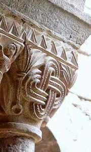 Medioevo. Santa María de l'Estany