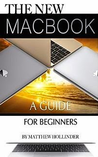 The New MacBook: A Guide for Beginners
