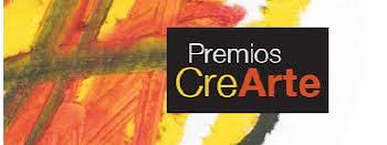 """Galardón """"Premios CreArte"""" 2011"""