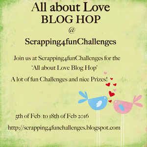 All about Love Blog Hop