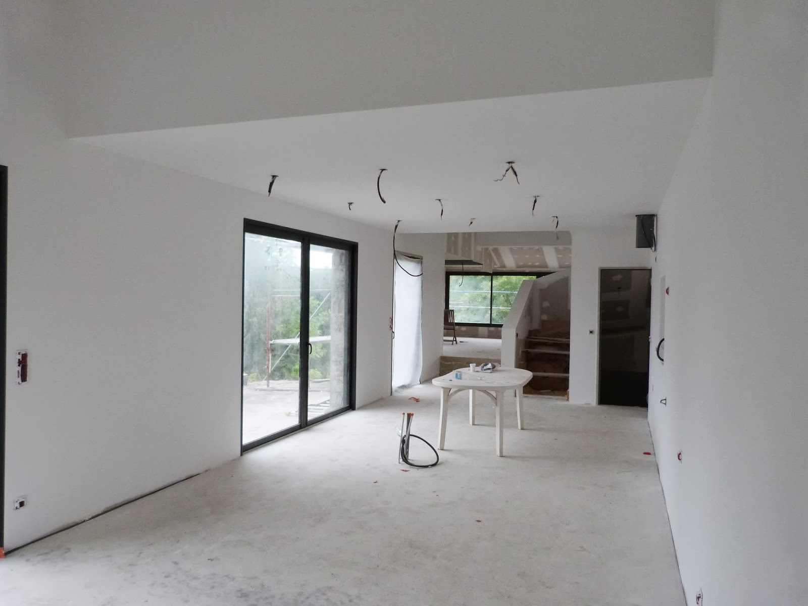 Construire une maison familiale sims 3 troyes travaux de for Prix cuisine 12m2