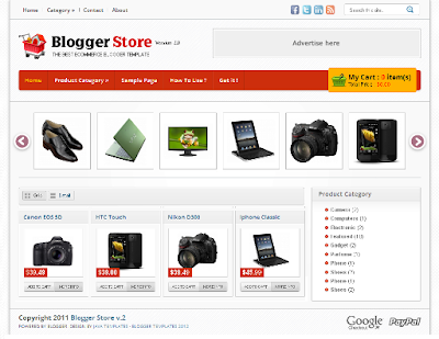 blogger store v.2.theme4all.com
