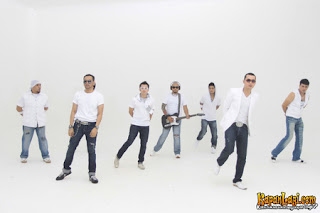 The Biang K-Rocks BoyBand Indonesia