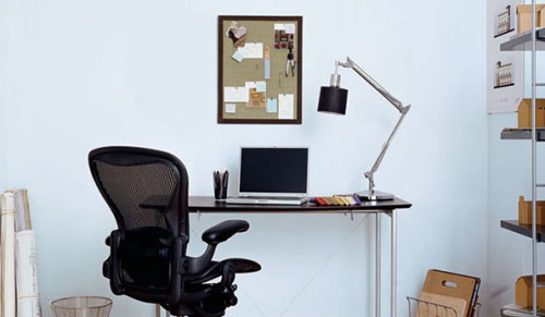 Workspace Design Ideas at Home