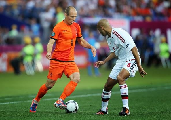 Prediksi Belanda vs Wales