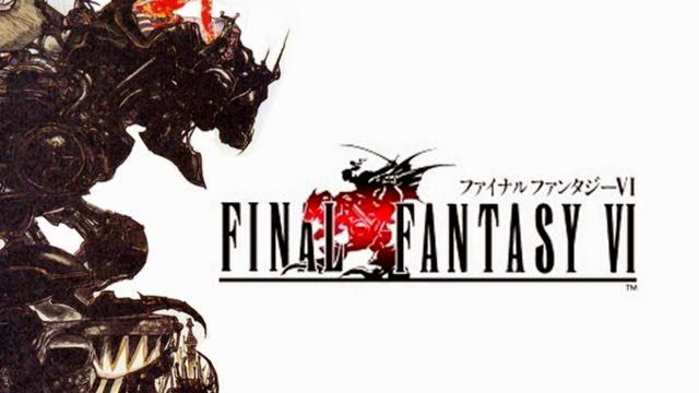 Game Android Final Fantasy VI