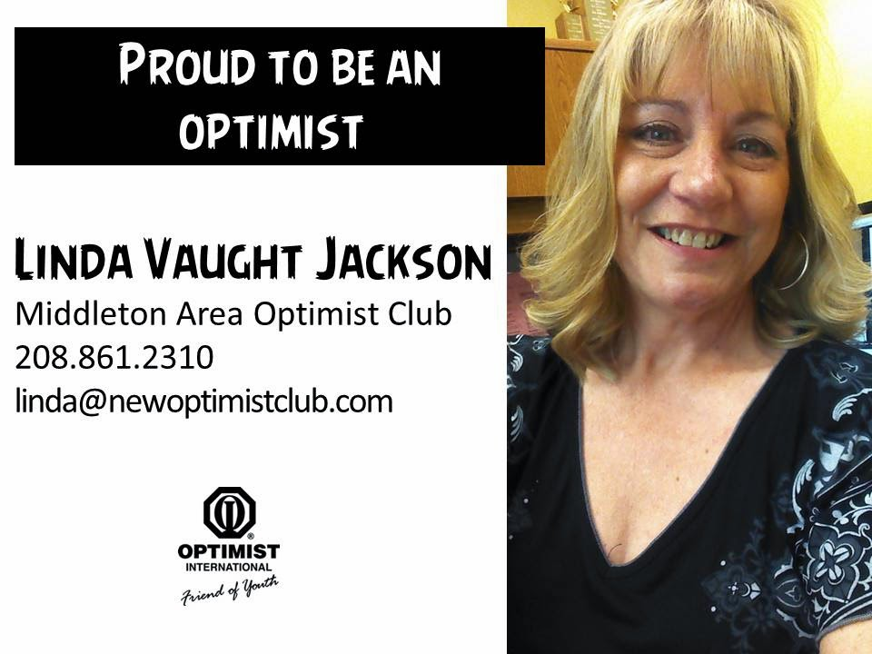 linda vaught jackson optimist