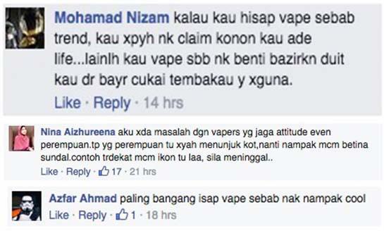 'Kalau Saya Sampah, Awak Najis' - Dato Nurul Hidayah