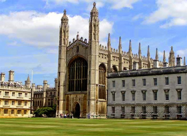 04. यूनिवर्सिटी ऑफ कैम्ब्रिज, ब्रिटेन (University of Cambridge, United Kingdom), Hindi, History, Itihas, Story, Information