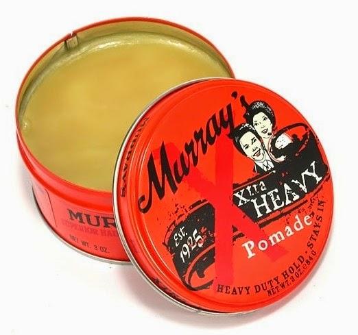 Murray's Xtra Heavy Hair Pomade Indonesia