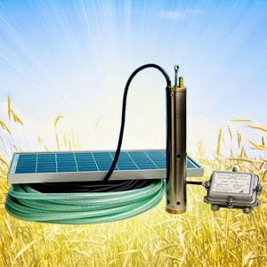 Waaree Solar Submersible Pump WSPD 45-63S (DC) Online, India - Pumpkart.com