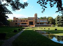 La Villa Cavrois de Robert Mallet Stevens