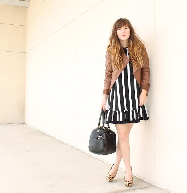 stripes bloggers