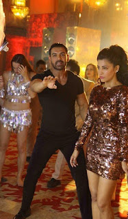 Shruti hassan welcome back song shoot photos