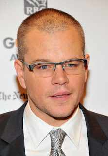 Matt Damon once thought George Clooney had pranked him - but he'd just got fat