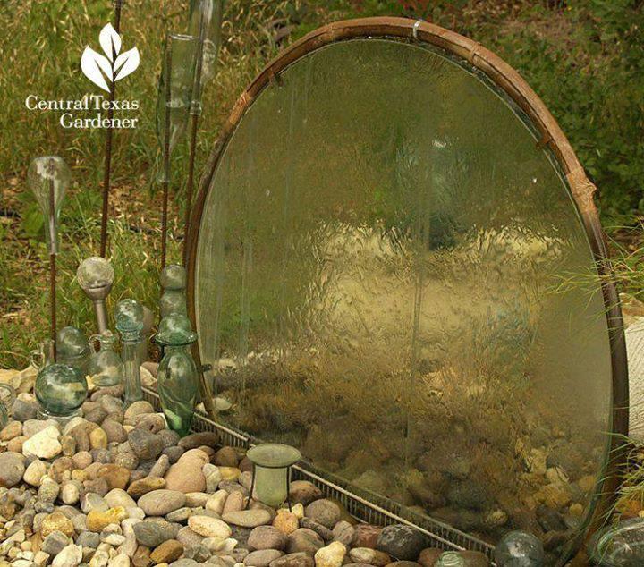 2 Of 4 Indoor Waterfall Ceramics Tabletop Fountain Luxury Decor Bamboo Design Gift