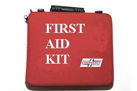 First-Aid-Essentials