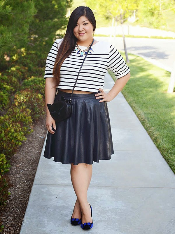 helloo! i am kayde and i am a plus size blogger: plus size fashion