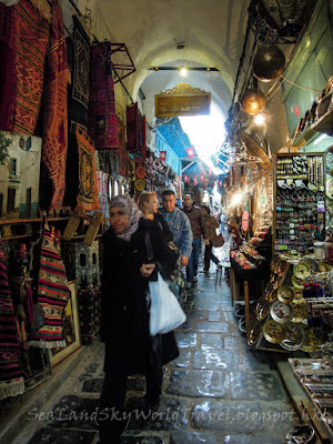 突尼西亞, tunisia, tunis, 突尼斯, 市集, medina