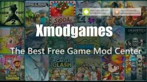 Download XMODGAMES v1.2.1 APK