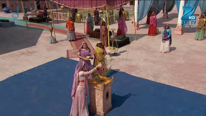 Sinopsis Jodha Akbar Episode 373