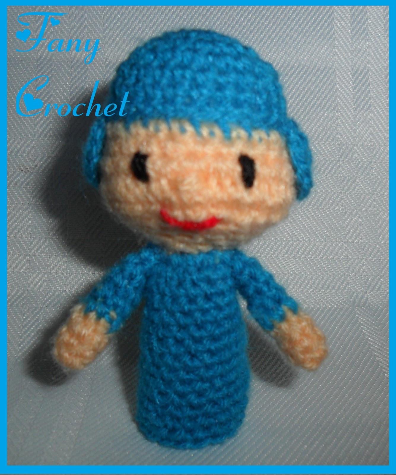 Fany Crochet