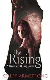 cover image of The Rising (Darkness Rising #3) by Kelley Armstrong
