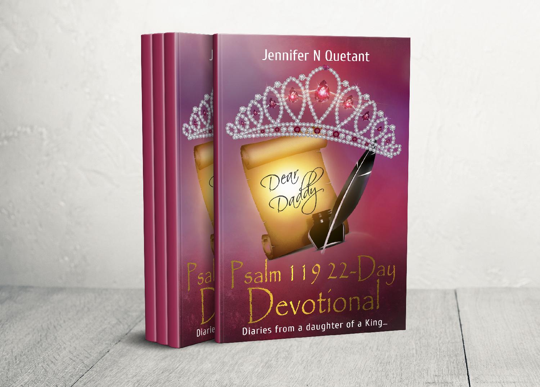 Psalm 110: 22-Day Devotional
