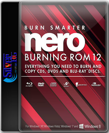 nero burning rom 12 full crack