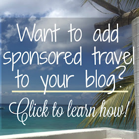 Use your blog to travel more!