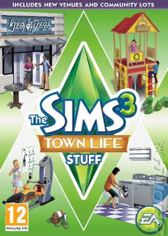 the sims 3, download games