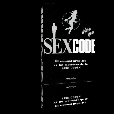 Sex Code Seducci%C3%B3n Cient%C3%ADfica Libro Sex Code   Seducción Científica [Libro]