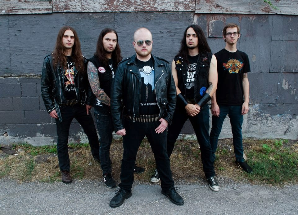 Visigoth - band