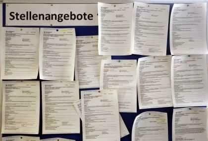 Agenzie lavoro in germania illegali