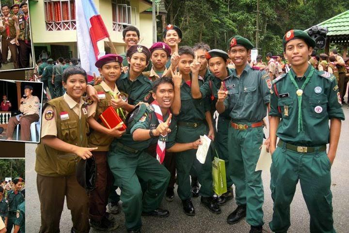 Sepenggal Kisah PRINT 2011