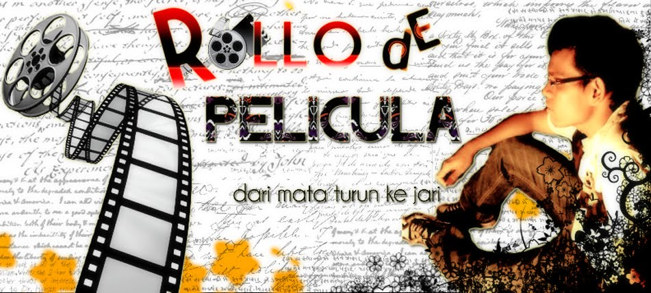 Rollo De Pelicula