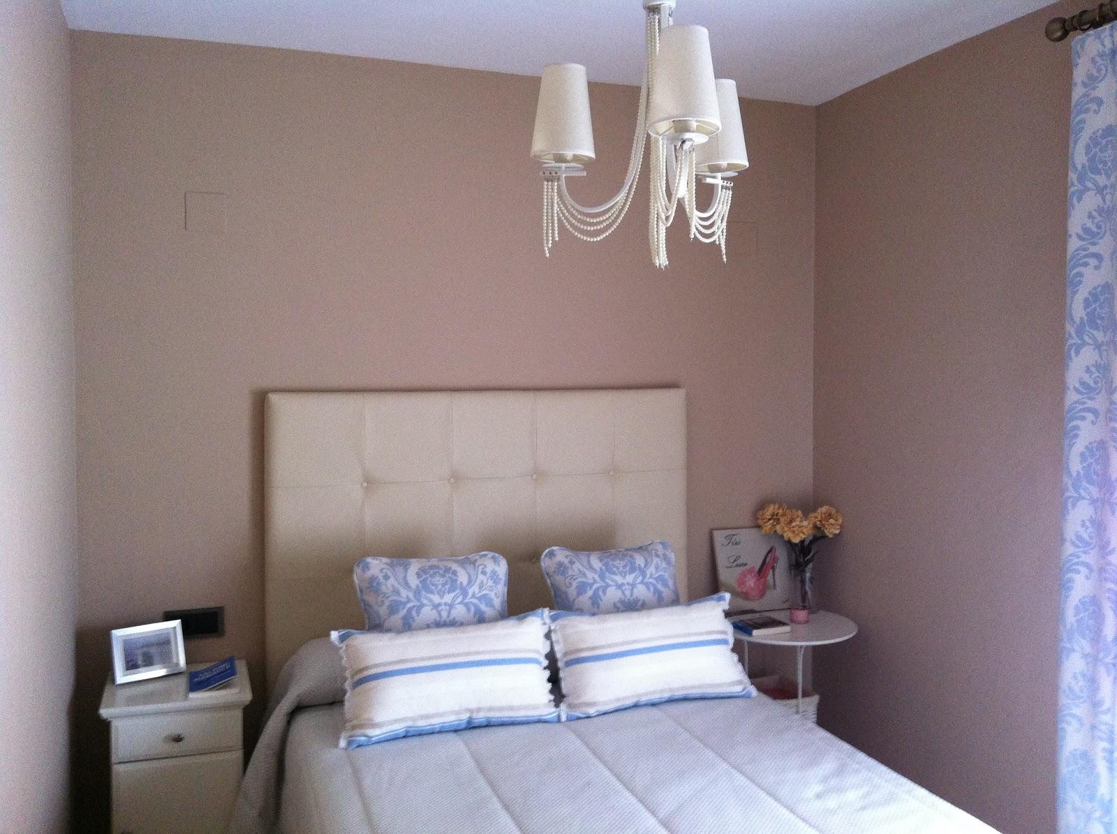 El rinc n de candi 11 ideas para decorar el cabecero de tu cama - Ideas cabeceros cama ...