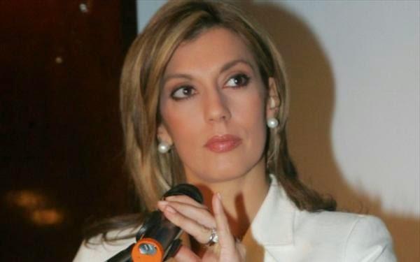 Δήλωση Άννας Καραμανλή για το εκλογικό αποτέλεσμα