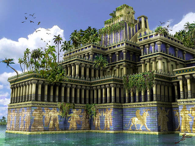 main events in waters of babylon By the waters of babylon second major location—the place of the gods—is actually a famous city in to hint at events that will.