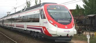 Renfe compra nuevos Cercanías por 1.500 millones teniendo flota para 20 años