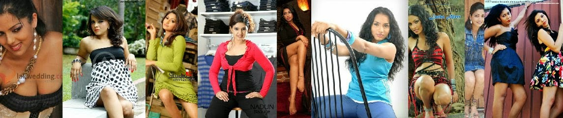 SL  Hot Actress Pics