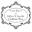 10 x Glitter n Sparkle Top 3