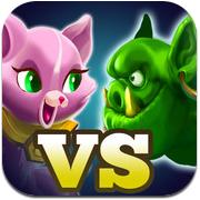 Pets vs Orcs - ถึงจะเป็นสัตว์เลี้ยงก็สู้ไม่ถอย [Free iPad Game]
